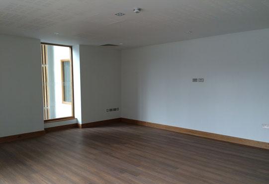 2 Large Multi-Purpose Rooms